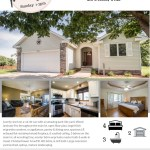 Join our Open House Sunday from 1-3PM 21804 Crestline Cir Gretna NE
