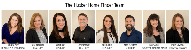 Husker Home Finder Team Papillion Nebraska