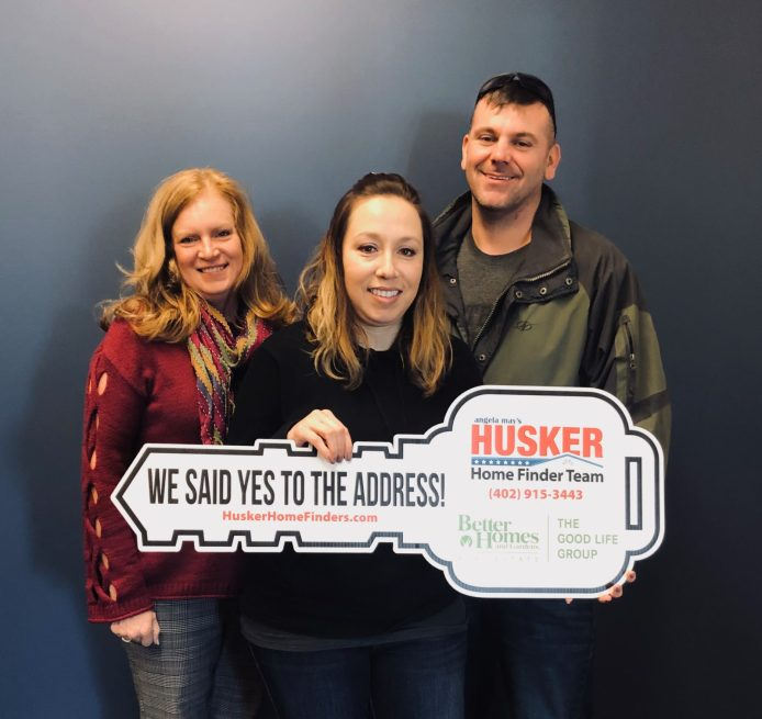 Husker Home Finder Team