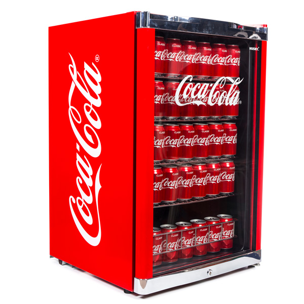 Coca-Cola Undercounter Drinks Cooler