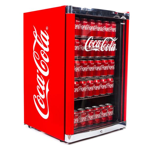 Coca-Cola Undercounter Drinks Cooler