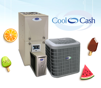 Heating and Cooling Rebates and Government Grants in Toronto Ontario