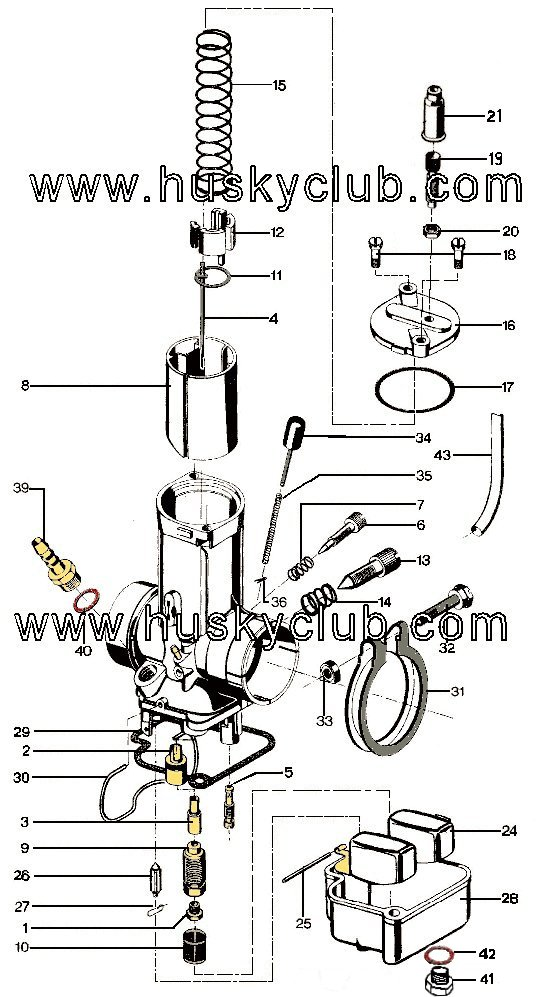 Carburetor Rebuild Kits Manuals Floats Chokes Choke