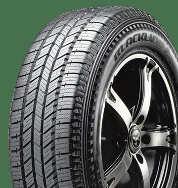 Blacklion Passenger Tires  BC86 VORACIO HT AllSeason