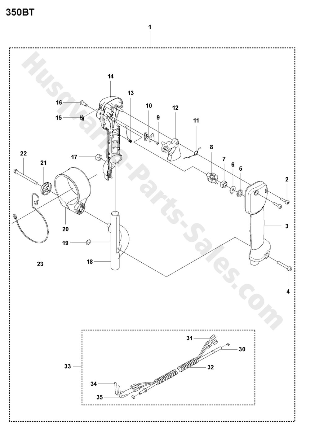 medium resolution of husqvarna bt150 parts diagrams wiring diagrams u2022 rh 18 eap ing de husqvarna leaf blower 125bvx parts husqvarna leaf blower