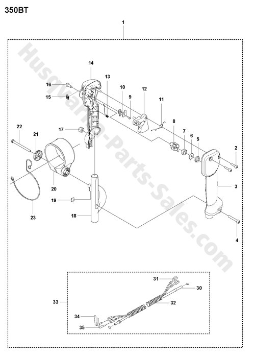 small resolution of husqvarna bt150 parts diagrams wiring diagrams u2022 rh 18 eap ing de husqvarna leaf blower 125bvx parts husqvarna leaf blower