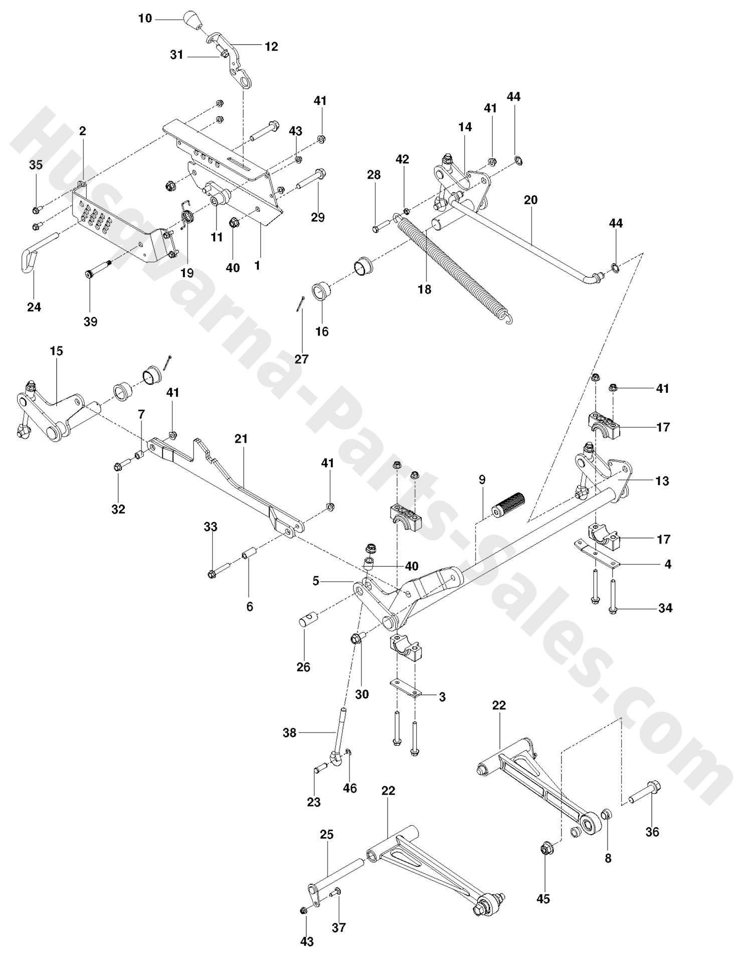 Ferris Is700z Mower Wiring Diagram. Ferris Evolution