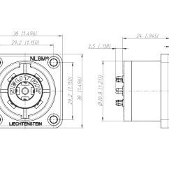 4 pole speakon wiring diagram xlr wiring diagram wiring speakon to 1 4 wiring bridge to [ 2200 x 1600 Pixel ]