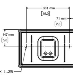 bose panaray 802 ii outdoor speaker black 3 [ 2200 x 1600 Pixel ]