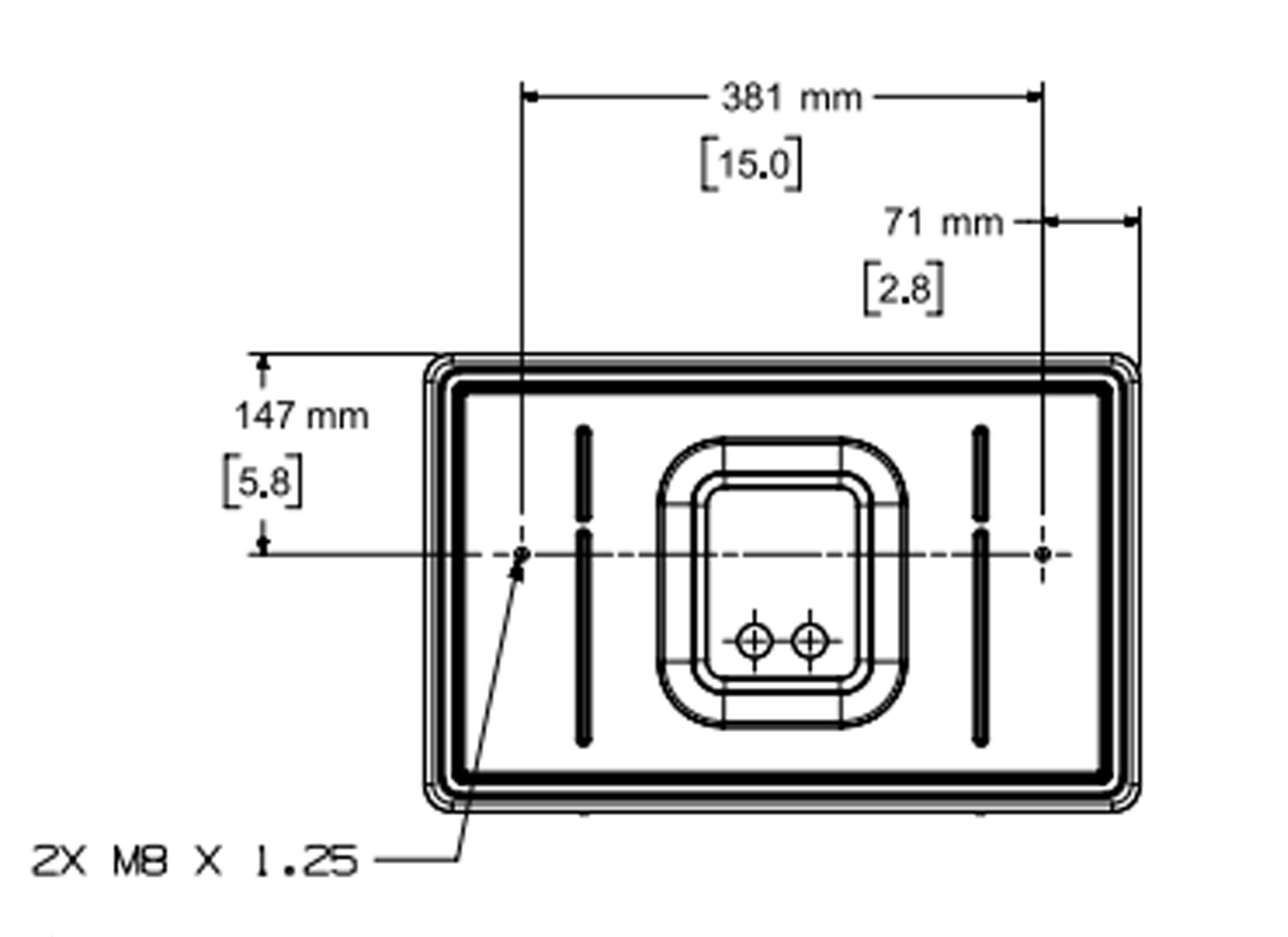 hight resolution of bose panaray 802 ii outdoor speaker black 3