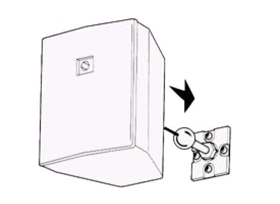 JBL Control 25 WH Multimedia Speaker white At Huss Light