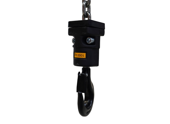 ChainMaster BGV-D8 1000/24 Motorized Chain Block Online At