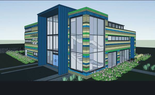 3d Architecture Blackburn Accrington Architectural