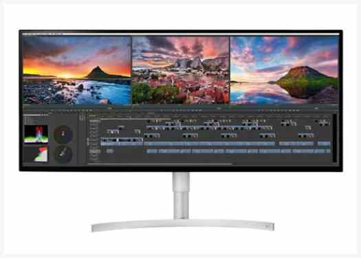 LG 34BK95U UltraFine 34 Inch