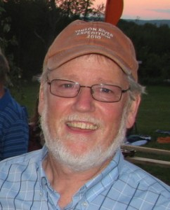 Jack Drury Adirondack Hamlets to Huts