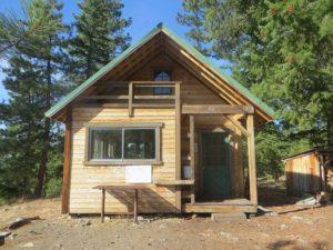 Gardiner Hut, Rendezvous Huts, Operational Profile hut2hut