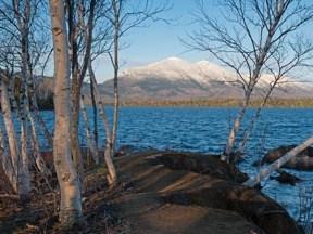 Bigelow Range, Maine Huts & Trails, hut2hut