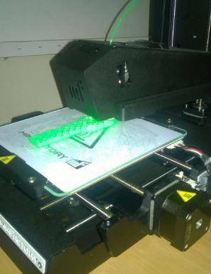 3D Tulostin
