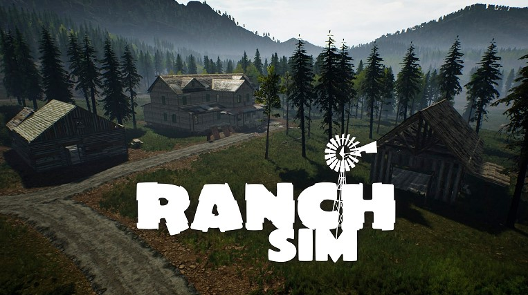 Download Ranch Simulator New Version on APK Android