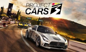 Project CARS 3 APK Full Version Free Download