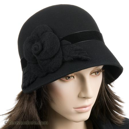tastefully womens hat in the 30s look EUR 6990