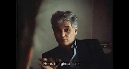 Derrida-in-Ghost-Dance