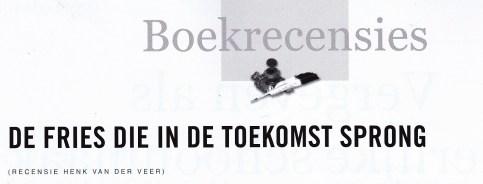 Recensie Friesland Post(1)