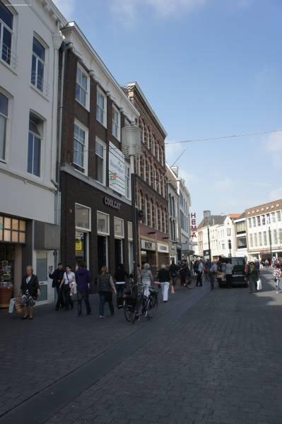 Te huur appartement Pensmarkt Den Bosch