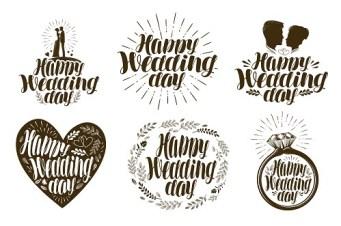 Teksten huwelijk
