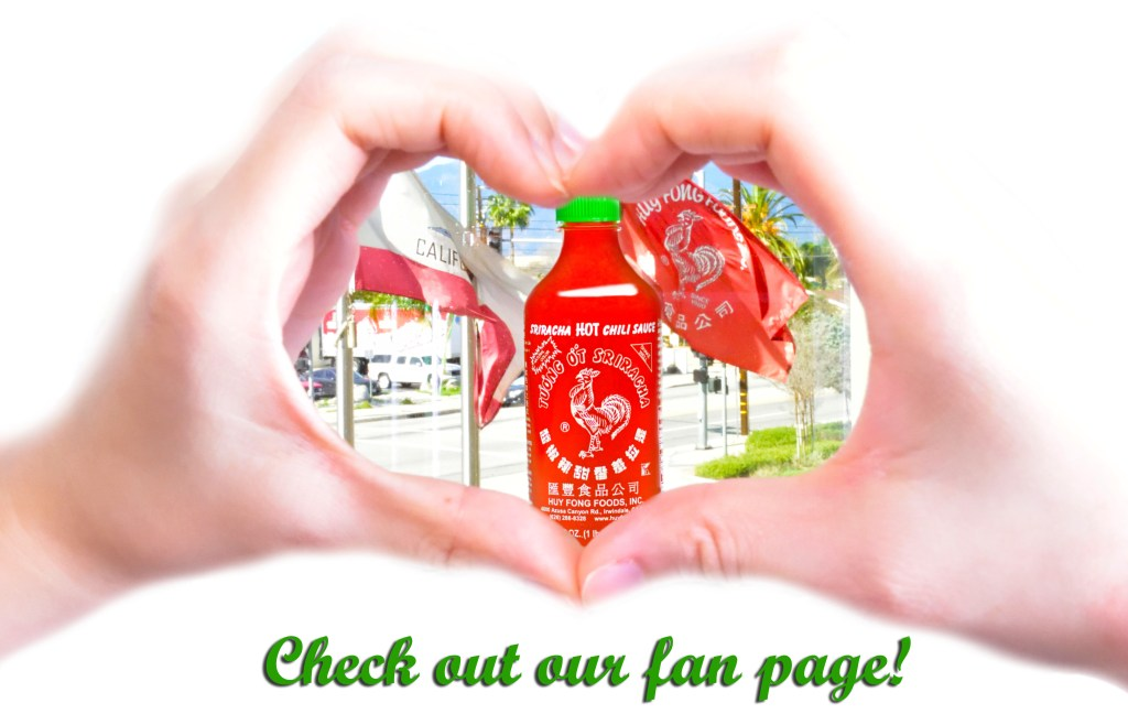Huy Fong Foods, Inc  – Known Worldwide for Our HOT Chili Sauces