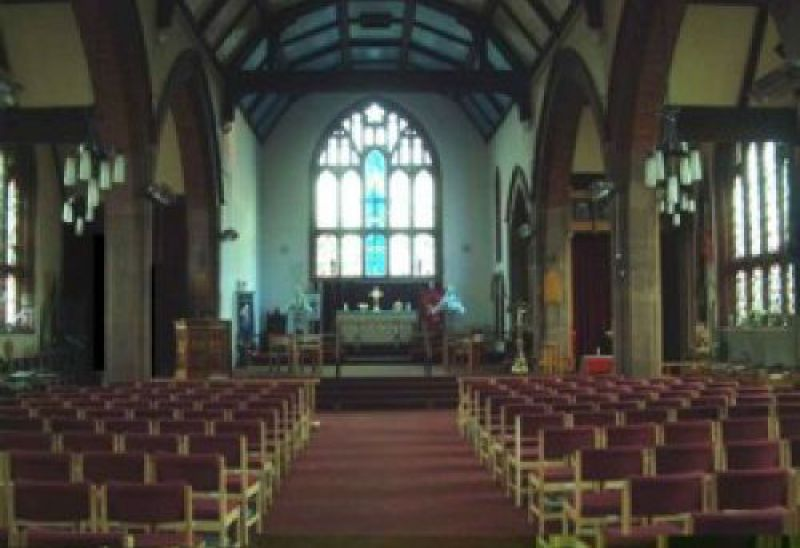 Huyton Deanery  Home