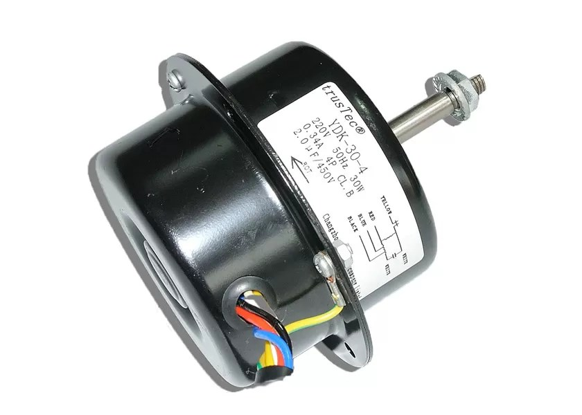 kitchen 20w commercial exhaust fan motor replace centrifugal type