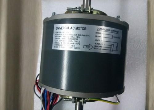 small resolution of hvac fan motor wiring diagram 230v