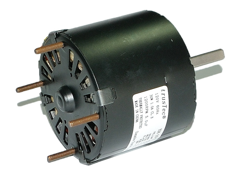 Replacement Speed Control Run Capacitor Replacement Start Capacitor