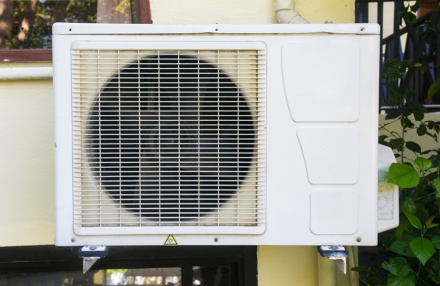 Home Air Conditioning Filters