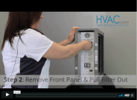 How To Find And Replace Your Lennox X6672 Furnace Filter
