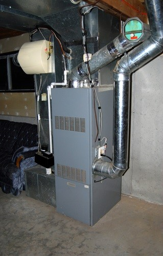 Why Install a Humidifier with My Home Furnace?