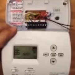 Hvac Wiring Diagram Thermostat For Chinese Quad Bike Furnace And Troubleshooting How To