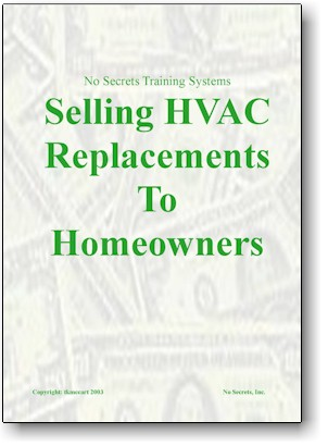 Tom McCart HVAC Manuals Library