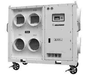 12 Ton Ac Unit 6Hk144 From Koldwave