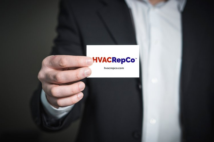 Contact Us | HVAC RepCo