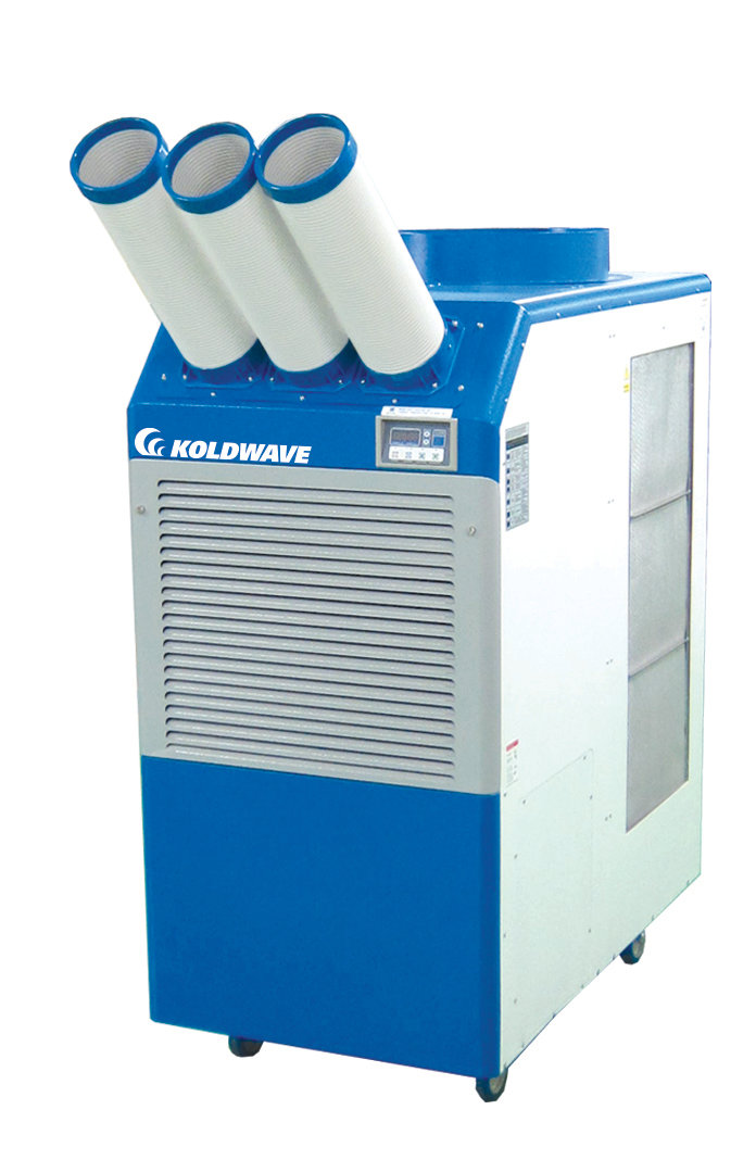 Koldwave 6KK61 Spot Cooler