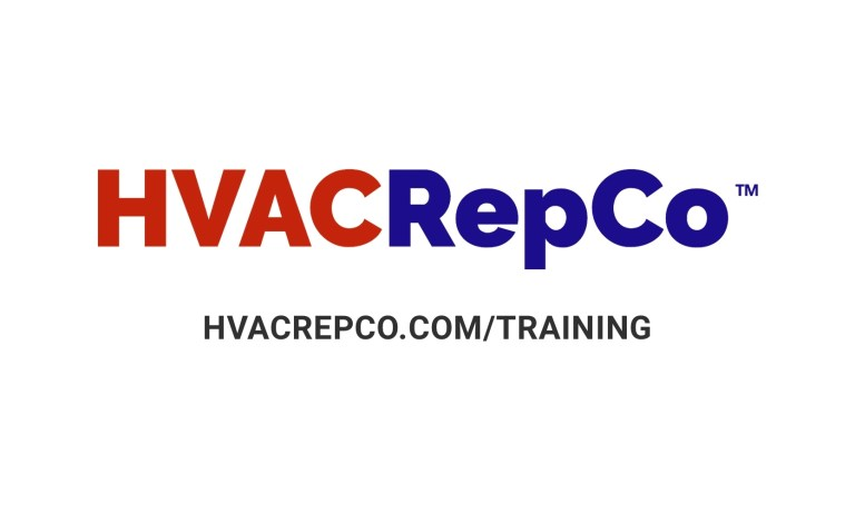 HVAC Training by HVAC RepCo