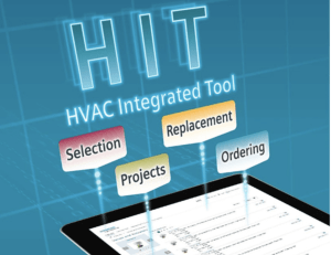 SIEMENS HIT - HVAC INTEGRATION TOOL