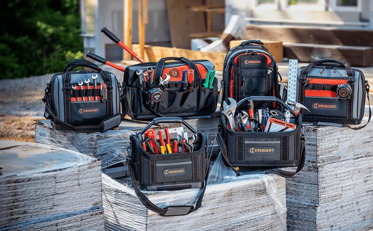Crescent Hvac Tool Bags