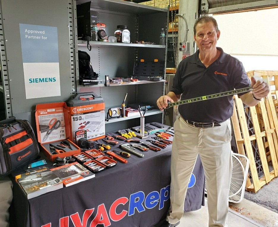 Siemens Title Sponsor Of Open House At Energy Control Technologies Presented By ≪Br≫Hvac Repco≪/Br≫   Hvac Repco