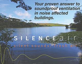 Silence Air