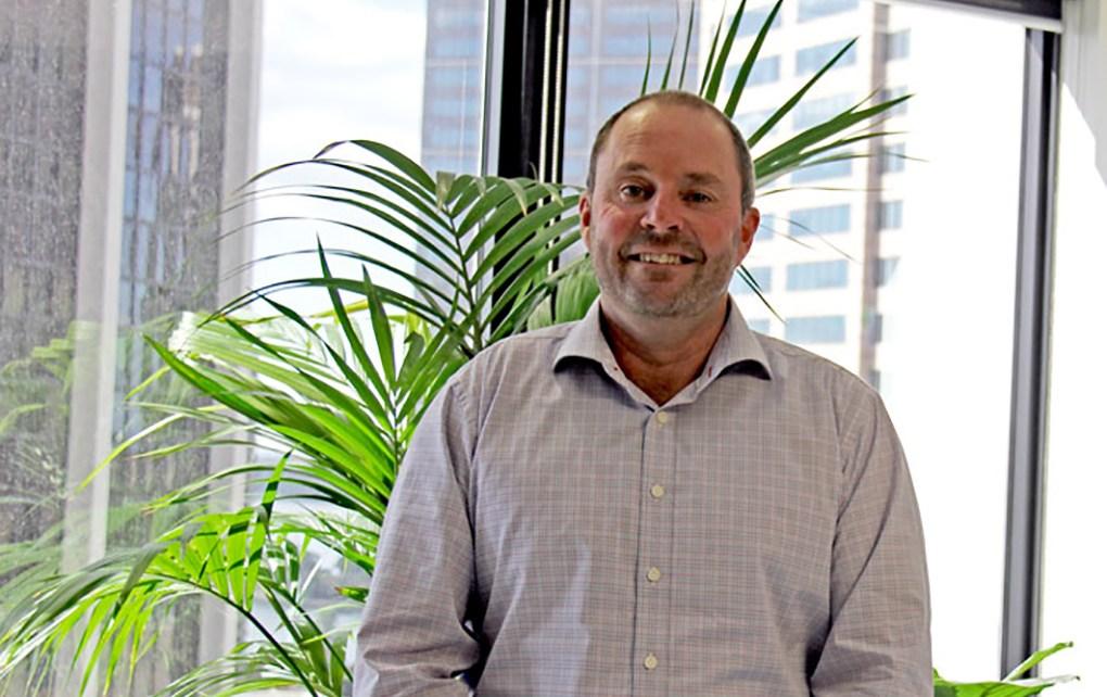 Australian Passive House Association CEO