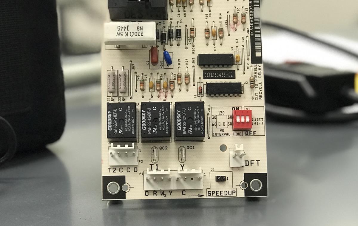 Heat Pump Wiring You Tube