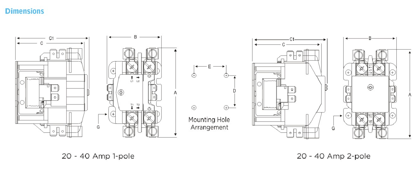 Mars 780 Contactor Wiring Diagram : 33 Wiring Diagram
